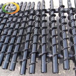 Beständiges Qualitätstorsion-Bohrgerät Rod/Stangenbohrer-Bohrgerät Rod/gewundenes Bohrgerät Rod für Kohlenbergbau