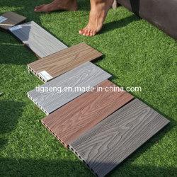 Tablier imperméable Flooring WPC Flooring sol stratifié en bois