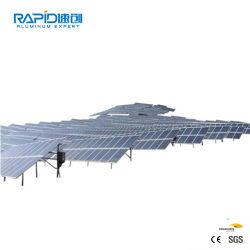 Solar Panel Rail Bracket System Structure Mounting for Sale(태양 전지판 레일 브래킷 시스템