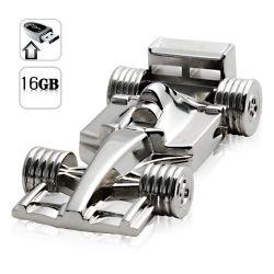 Carro de corrida de F1 Unidade Flash USB