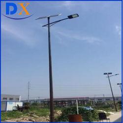 Piscina 10m 80W Luz Rua Solar de LED com preços ajustáveis