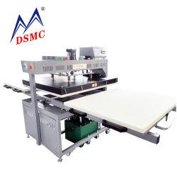 Sublimazione idraulica della stampatrice del pattino della pressa di ampia area