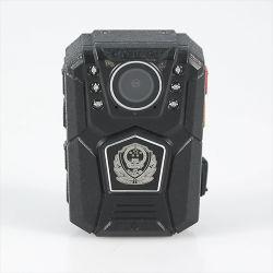 Senken Super HD Corps de police de caméra de surveillance usés Soutenir l'option WiFi