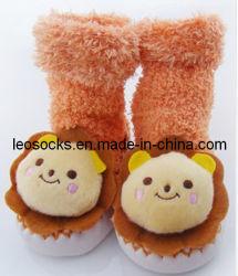 Modo New Baby Shoe 3D Socks