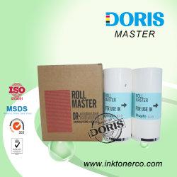 Dr830/831/835 A4 Master para Duplo stencils completos A3 B4