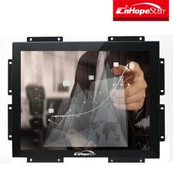 15インチ正方形TFT LCDの開いたフレームのタッチ画面のモニタ