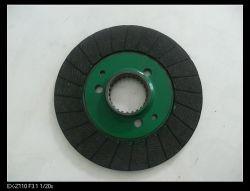 Башня крана лебедки диск тормозных колодок для 51.5квт мотор