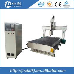 3 graveur défonceuse à commande numérique sur axe machine/atc machine CNC Router/bois