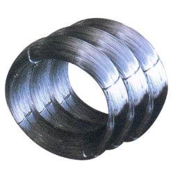 Qualitäts-Schmieröl-ausgeglichener Kohlenstoffstahl-Sprung-Draht