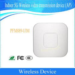 Dahua (AP) для использования внутри помещений 5g беспроводные устройства передачи видеосигнала (PFM889-I)