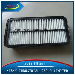 Non-Woven/PU/PP воздушный фильтр для Toyota и Volkswagen/BMW/Nissan