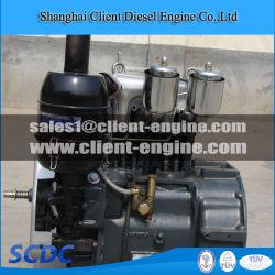 Hoogwaardige Deutz-Mwm D302-2 Dieselmotoren Met Luchtkoeling