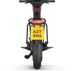 Modern 400W/48V E Mini Elektro-Scooter Balance Walking Bike für Leistungsstarke Lithium-Batterie Für Erwachsene