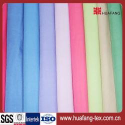 La moda y de alta calidad poli/tejido de algodón