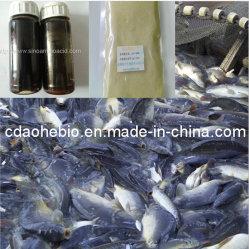 Quelato de aminoácidos de cálcio aditivo em alimentos para animais aquáticos