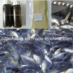 Aquatic AnimalのためのカルシウムAmino Acid Chelate Feed Additive