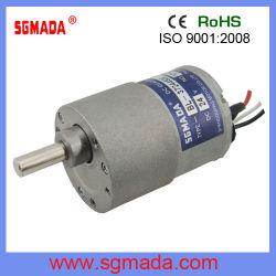 저잡음 장기 사용을%s 가진 24V 2.2W-10W BLDC 모터