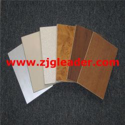 Magnesium Feuerfeste Oxidplatte Farbe Schwarz Heißer Verkauf Dekorativ