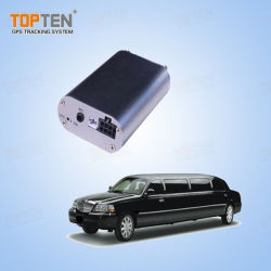 12 V GPS/GSM-autoalarm met CE, microfoon en relais Tk108-KH