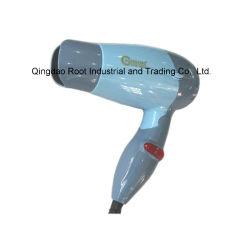 Secador de cabelo do molde de injeção de plástico da tampa
