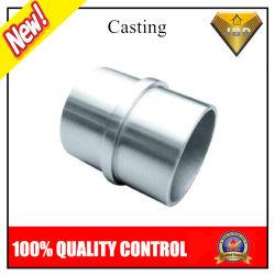 موصل الأنابيب المصنوعة من الفولاذ المقاوم للصدأ مع أفضل سعر في المصنع
