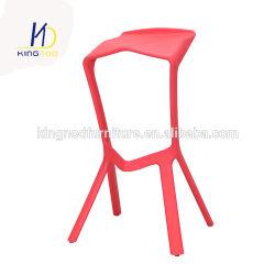 새로운 디자인 현대 플라스틱 바 의자 의자