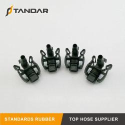 Ritracce montaggio idraulico dell'olio automobilistico della plastica del tubo flessibile