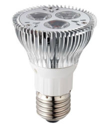 Spots, 3*2W PAR20 LED spotlight (FV-SPP20-3*2W)