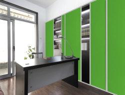 Alto MDF UV Board di Glossy per Wardrobe Door