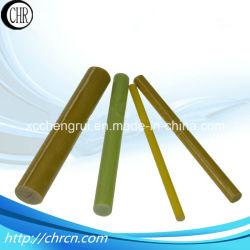 Tela aislante Laminado de fibra de vidrio epoxi Rod