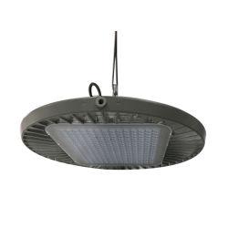 Склад лампа 100 Вт 150W 200W IP65 UFO светодиодные лампы отсека высокого Взрывозащищенный, светодиодный индикатор Highbay UFO промышленное освещение