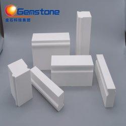 Alumina de Ceramische Bakstenen van de Voering (Al2O3 van 95%)