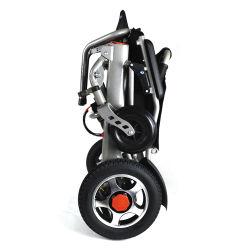 Manuel de pliage médicaux OEM non Electric & Power Wheel chaise avec ce