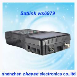 MPEG4 HD спутниковое Finder дозатор DVB-S ВОПОГ DVB-T Satlink ws6979 на складе