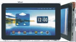 10'' do painel de toque o Android 2.2 Tablet PC (WF-10S1)