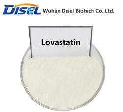 Het Farmaceutische Poeder CAS 75330-75-5 Lovastatin van de heet-verkoop voor Antiarrhythmic