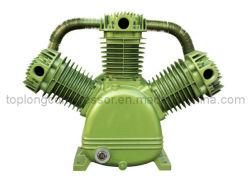 Воздушный насос головки воздушного компрессора насос (W-3100 11квт 15л.с.)