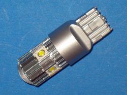 5SMD-5WのT20 LED Car Light