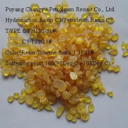 غاز البترول الأصفر الفاتح C9 (C9-100-10#) الذي ينتج عن الإيثيلين كسور C9