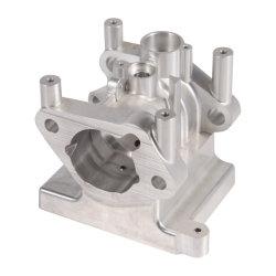 Низкий объем производства алюминия CNC обрабатывающий/машины/механизма автомобильных запчастей
