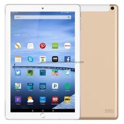 Meilleur Prix de gros Pad Quad Core 4G appelant Dual-Card 10 pouces IPS Kids Tablet PC Bluetooth haute définition