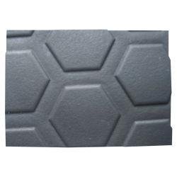Nouvelle housse en néoprène gaufré Skidproof SBR (NS-007)