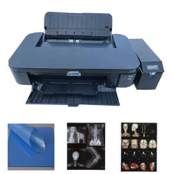 잉크 제트 CT와 MRI를 위한 의학 필름 Dicom 인쇄 기계