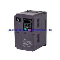 Anchuan Electronic Prefessional Manufacturer 3 Phase AC Electronic Frequency Converter 50Hz/60Hz, 220V 380V 440V AC VFD 4kw (AC600L4GB)