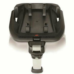 Automático de plástico Sistema Isofix bebé asientos del coche de seguridad para el grupo 0+, 1 (0-18kgs) con ECE R44/04 certificado