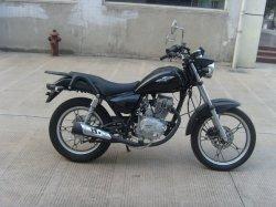 La Chine Hot vendre Moto Sport CEE 125cc du hacheur de paille de la rue