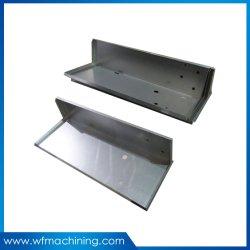 家具のためのハードウェアの部品を押すOEMの締める物のアルミニウム鋼鉄金属