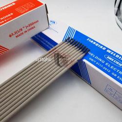 Бесплатный образец низкая цена сварки Esab сварочные электроды E7018 2,5