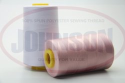 Wholesales 40/2 Hilo DE Coser 100% Naaiende Draad van de Polyester