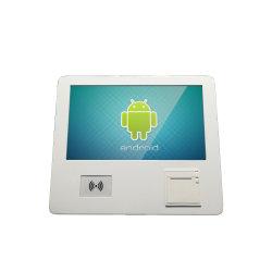 15,6-дюймовый дисплей рекламы Digital Signage/дешевые ЖК-рекламы плеер/сенсорный экран LCD монитор видео рекламы